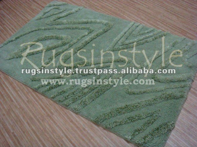 Selling well rug handmade carpet silk rug with good quality