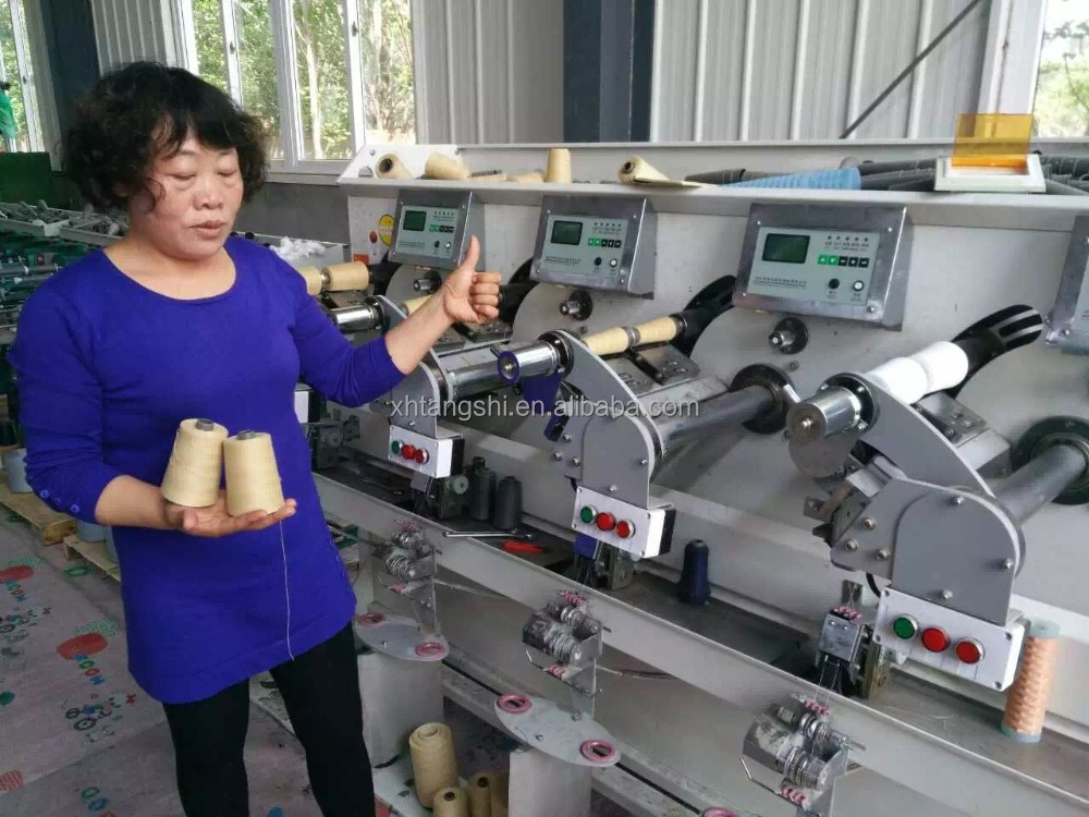 High speed Sewing thread winding machine for factory