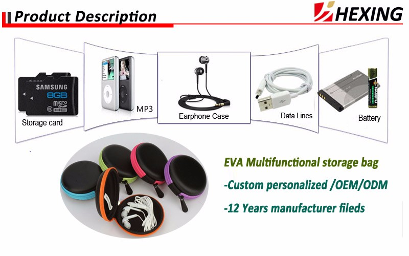 2016 EVA bra case,travel bra case,cases for bra
