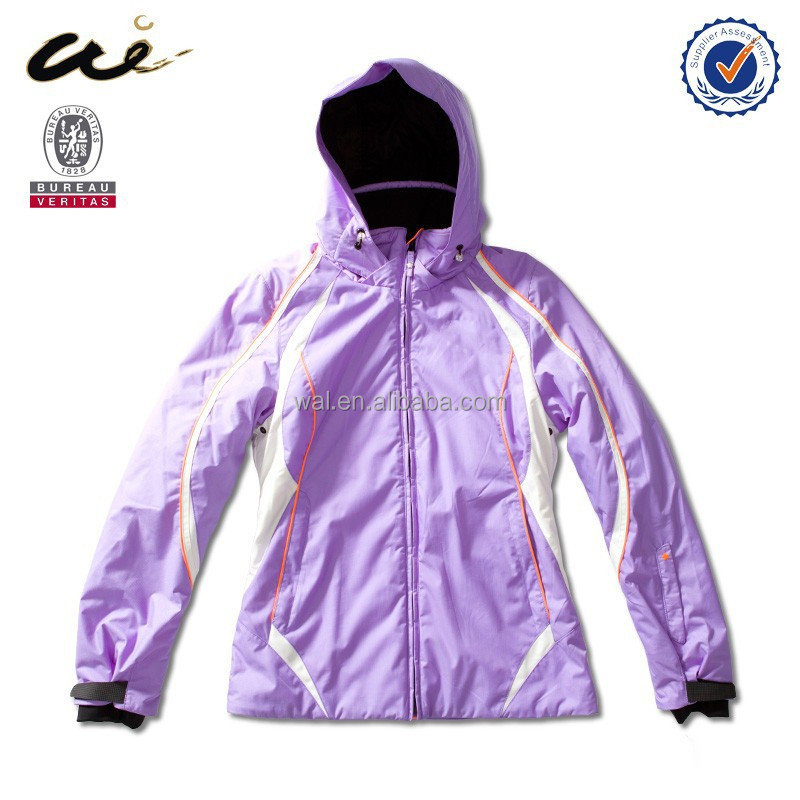 Luxury fashion waterproof spring jacket;women jackets;woman clothing