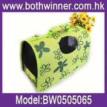 Dog transport plastic cages ,h0thj good quality aluminum dog carrier , pet shopping bag