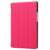 new product ideas 2018 flip leather folding tablet case for huawei M5 three folding standing case