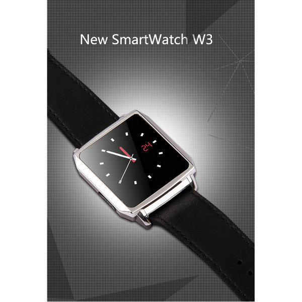 07005 China factory multi function promotion gift android smart watch