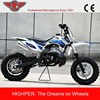 2 Stroke Dirt Bike (DB502A)
