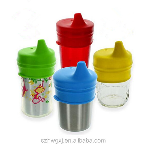 Wholesale Silicone Sippy Cup Lid