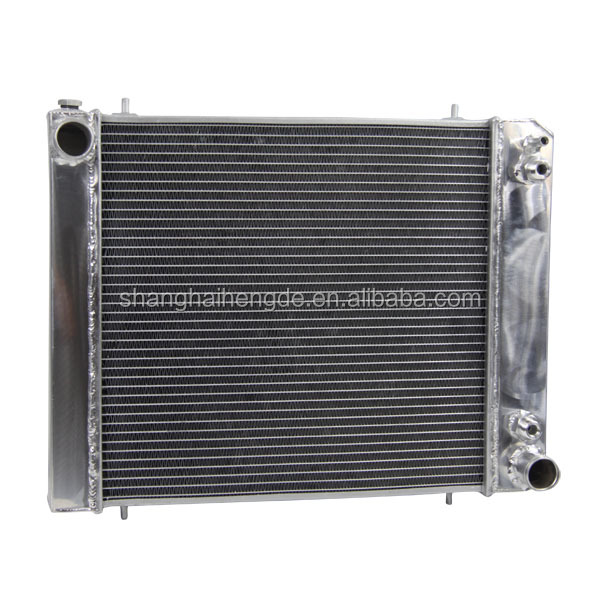 50% off high performance auto radiator forLAND ROVER Defender 2.5 200TDI 1989-1994
