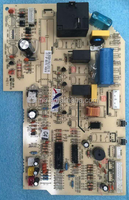 galanz air conditioner universal control board spare parts