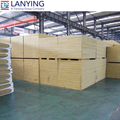 Good insulation low cost prefabricated mobile home wall paneling