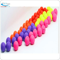 Hot Sale New Products Food Grade BPA free Silicone Teething Nursing Beads