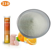 Hot sell natural vitamin c ascorbic acid powder food and feed grade