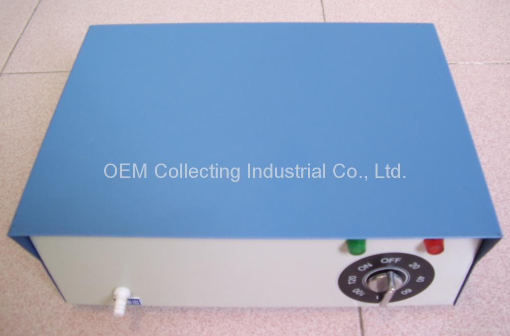 Ceramic Ozone Generator SY-G1000P for Air and Water Treatment