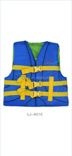 Life Vest Jacket for Sale Floating Marine Life Jackets for Adult and Kids