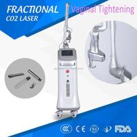 vagina tightening /Vaginal tightenting machine with fractional CO2 laser