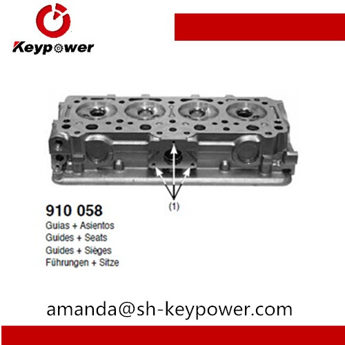 new arrival kubota cylinder head
