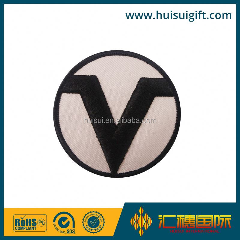 Factory Customized european quality standard Recyled helicopter patches