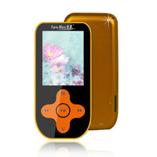 2014 Cheap price portable mp4 mp3 game player 181g