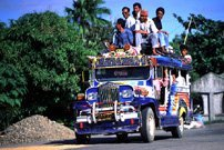 Jeepney Automobile