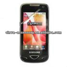 Clear Screen Protector/Screen Guard for Samsung i9001/GALAXY S PLUS for S3 mini