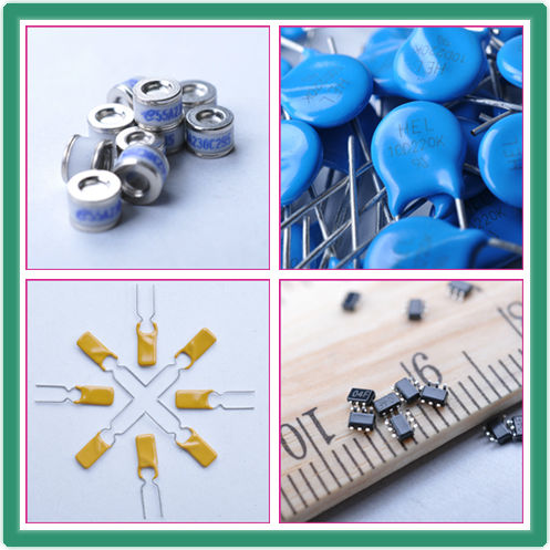 Active Components Other Electronic Components