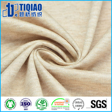 Lenzing Tencel Yarn And Cotton Blended Fabric Textile