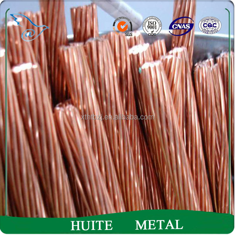 Cheap price Millberry copper wire <strong>scrap</strong>