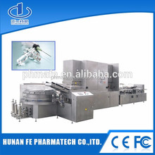 plastic ampoule filling sealing machine with cheap price