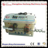 High Speed Cutting And Stripping Machine For hdmi cable stripping machine awm 20276