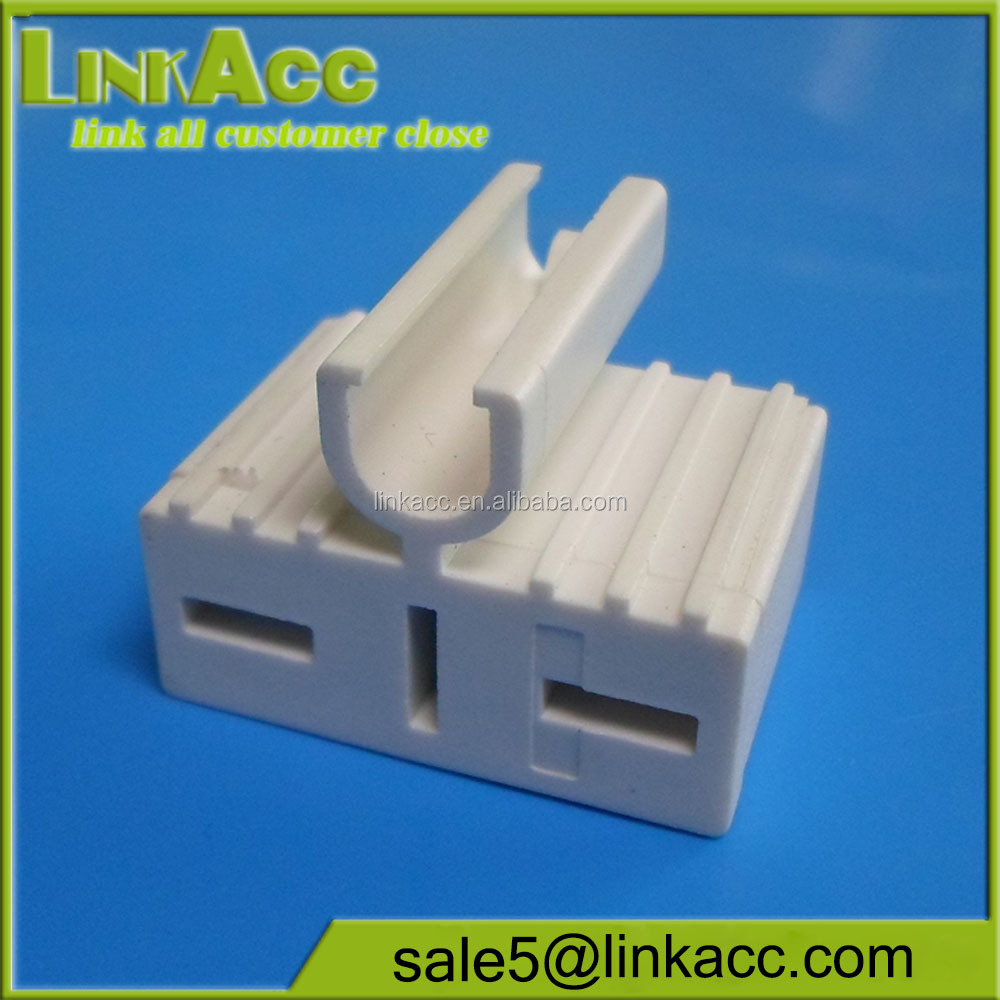LKCL154 American three-pin female insertion plug