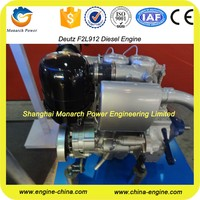 4 stroke Deutz 2 cylinder engine price