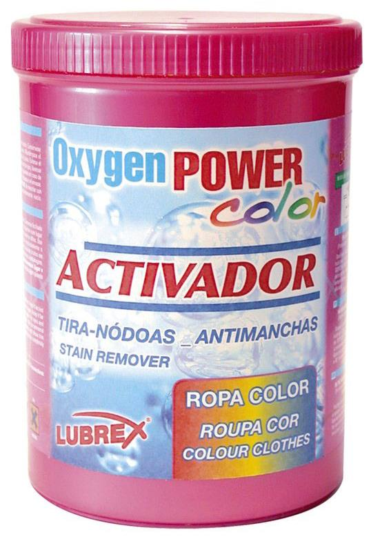 Active Oxygen for Laundry Powder 600g Color