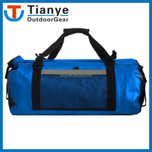 OEM tote traveling bag waterproof travel bag duffel luggage dry bag