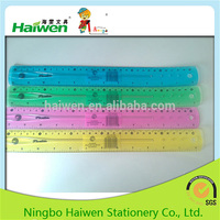 Wholesale China products flexible scale plastic ruler