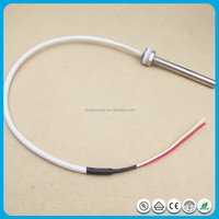 Stainless steel 12v cartridge heater water heating element