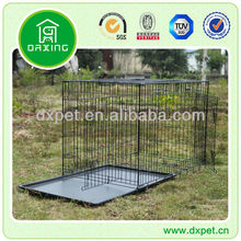 Metal Dog Cage with ABS Tray DXW003