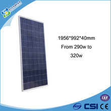 Best Selling in China Solar Panel 300
