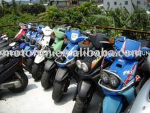 YAMAHA BWS 50/100 USED SCOOTERS MOTORCYCLES