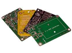 High quality custom prototype PCB service , pcb manufacturer