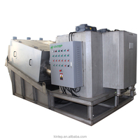 24 Hour Automatic Domestic Wastewater Treatment System