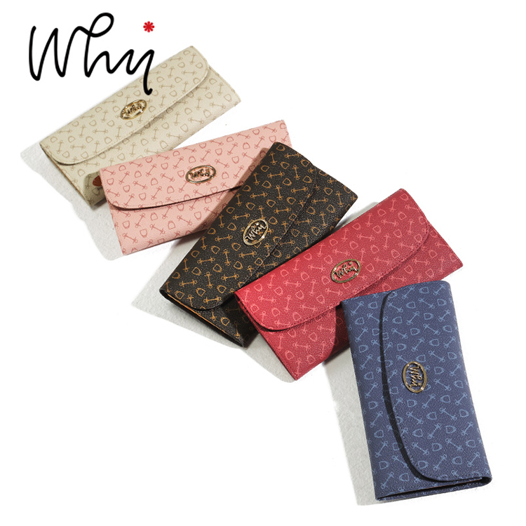 The women hand carry bag purse wallet for lady