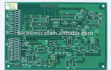 chemical resistance silicone sealants for circuit board