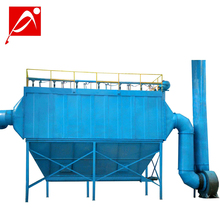 Baghouse industrial dust collector bag filter for coke industry