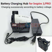 Inspire 1 PRO Matrice M100 Battery Charging Hub Battery Charger 26.3V Charger Adapter Parallel Charging Board for DJI Inspire 1/