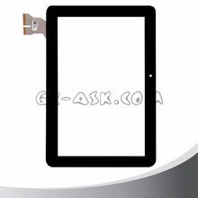 Replacement parts 10.1 inch tablet tf103c Glass touch screen digitizer for asus tf103