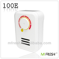 "YL-100E ""M-Cube"" High Concentration Anionic Air Purifier"