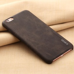 nice design leather cell phone cases for iphone metal case