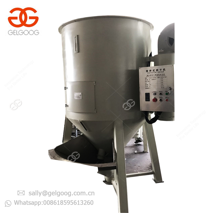 High Efficient Corn Paddy Rice Drier Cereal Maize Rice Quinoa Grains Dryer Machine Spent Grain Drying Machine