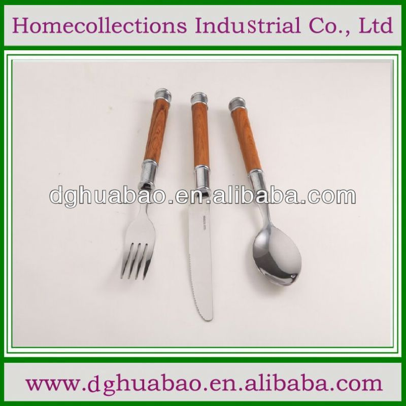 steel pitch fork