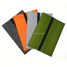 felt cover case for ipad mini air notebook