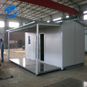 Modular house for worker dormitory/abor colony/artisan/ablution/laundry