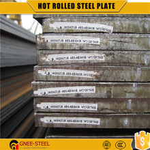Ship building material marine grade steel plate Alibaba hot rolled ABS Grade B ship steel plate